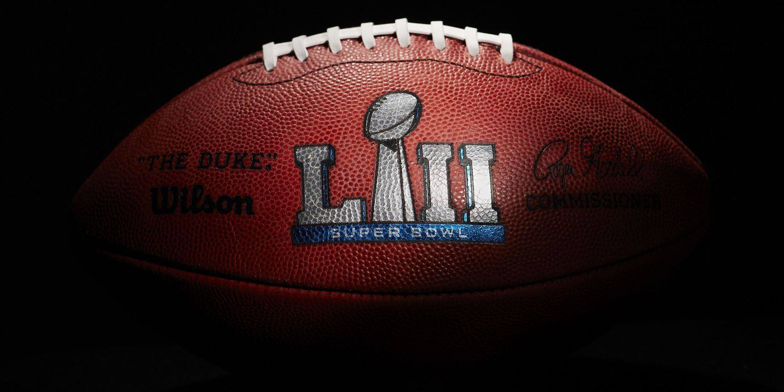 Conversation Club: American Football and the Super Bowl – America
