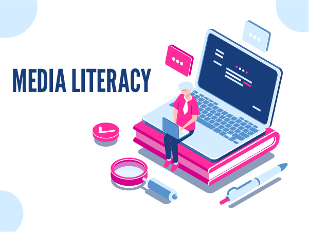 "Cursul ""Introduction to Media Literacy"""